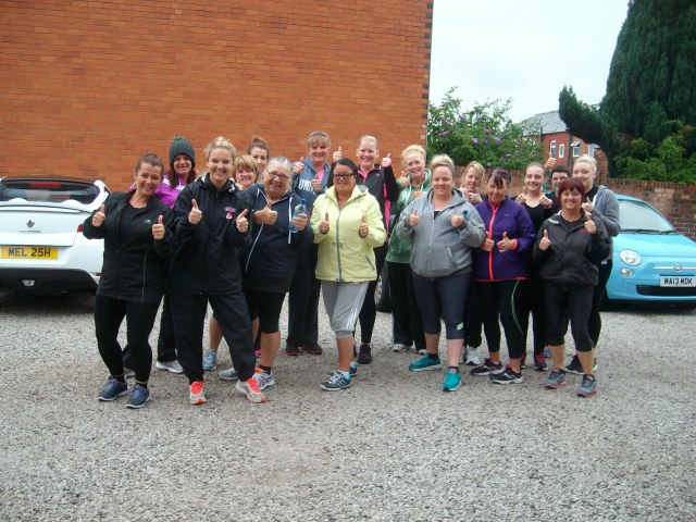 Running Club Wigan