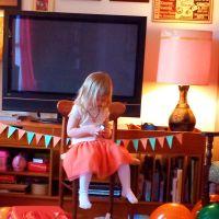 A Very Marigold Birthday