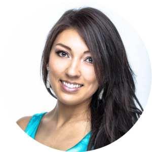 Elaine Rau Founder Of LadyBossBlogger