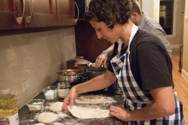 marisa-cooking