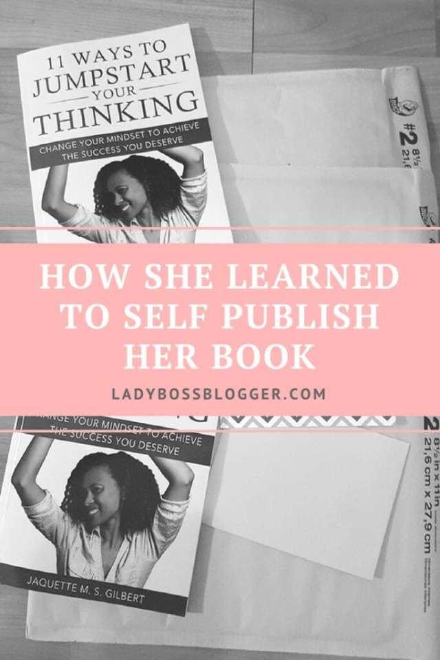 Female entrepreneur LADYBOSSBLOGGER