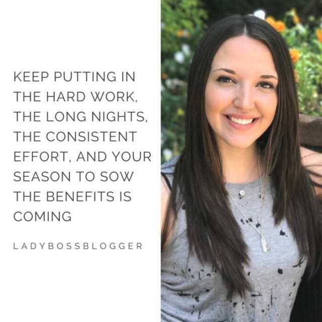 Female entrepreneur lady boss blogger Megan Wilcox and Emma Olmedo skincare