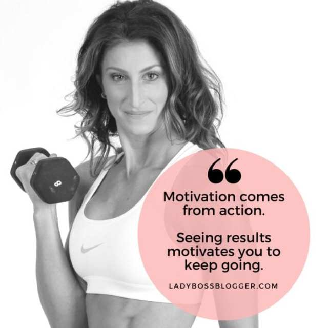 Female entrepreneur ladybossblogger Sloane Davis nutrition and life coach