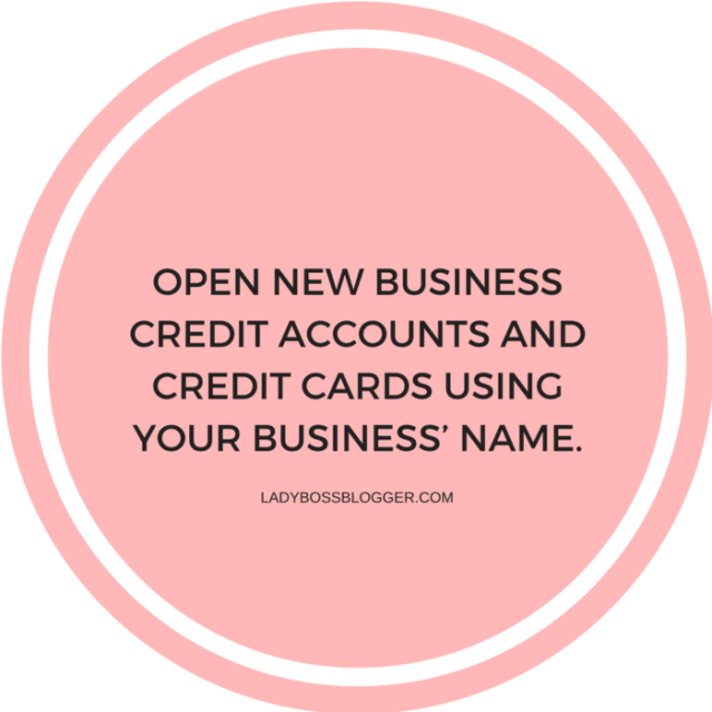 Entrepreneurial resources by female entrepreneurs on ladybossblogger 5 Ways to Improve Bad Credit