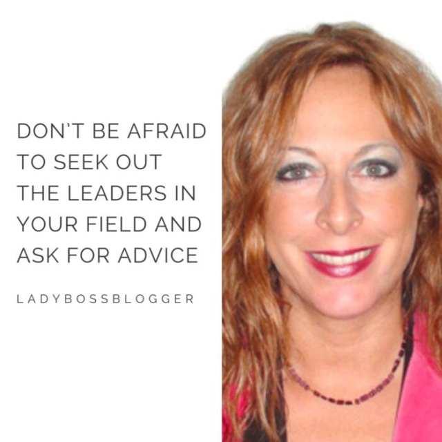 Female entrepreneur lady boss blogger Adora Winquist essential oils