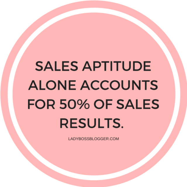 Entrepreneurial resource on ladybossblogger 5 Factors Of Sales Success For Business Leaders