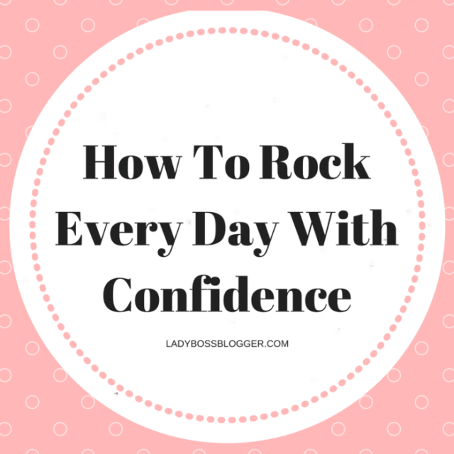 Entrepreneurial resources by female entrepreneurs written by Dawn Leaks How To Rock Every Day With Confidence