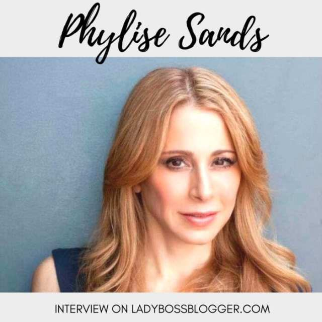 Female entrepreneur lady boss blogger Phylise Sands Comfortable And Fashionable Sportswear