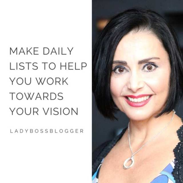 Female entrepreneur lady boss blogger Tula Tzoras Empowering And Entertaining Women Through events