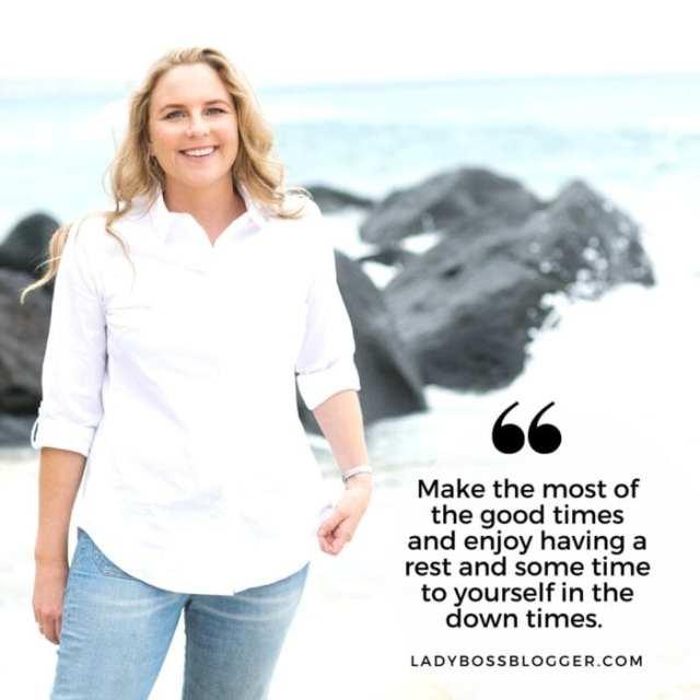 Female entrepreneur lady boss blogger Mahdi Mason Earth Healer