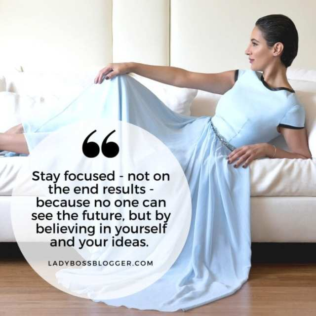 Entrepreneurial resources by female entrepreneurs written by Lena Kasparian How To Be Your Own Boss