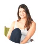 Karina Fernandez five star review on ladybossblogger female entrepreneur