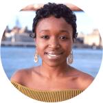 Phylicia Bernard five star review on ladybossblogger female entreprenurs