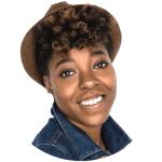 Andrea Samuels five star review on ladybossblogger female entreprenurs