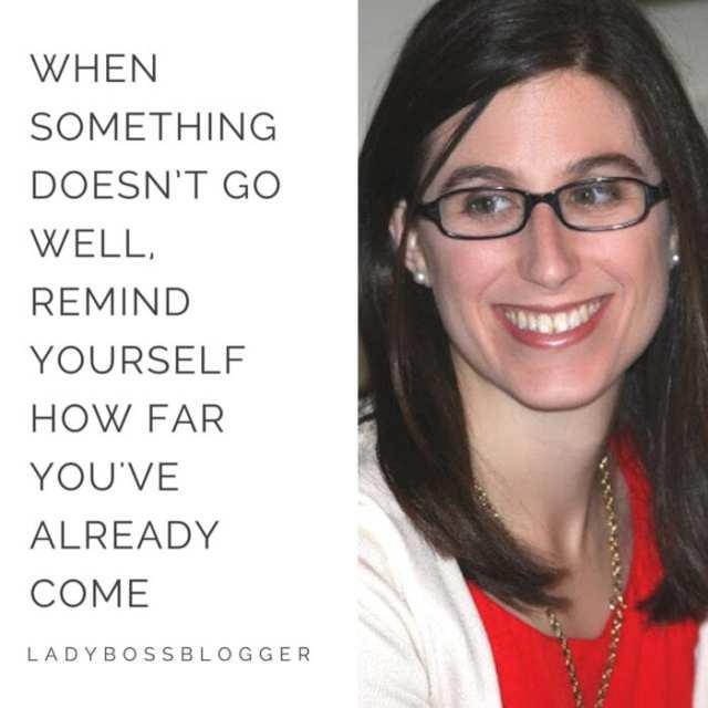 quote of the day female entrepreneur ladybossblogger ellen wald