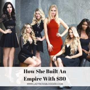 How To Build A Credible Blog And Stand Out From The Rest Emily Lyons Femme Fatale Media