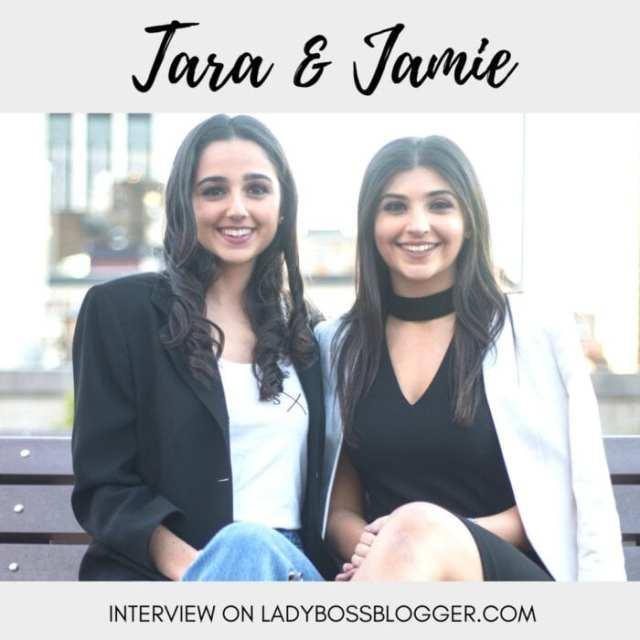 Tara & Jamie Help Brands Thrive With Cutting Edge Social Media Marketing