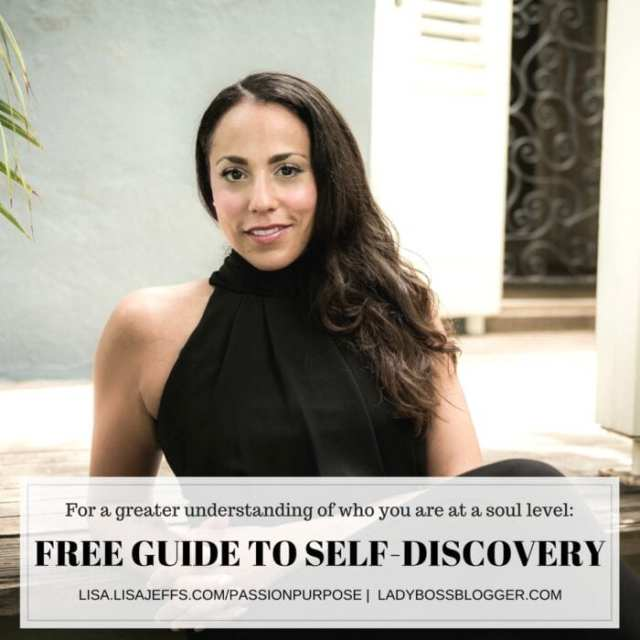 Female entrepreneurial Interviews on lady boss blogger featuring Lisa Jeffs