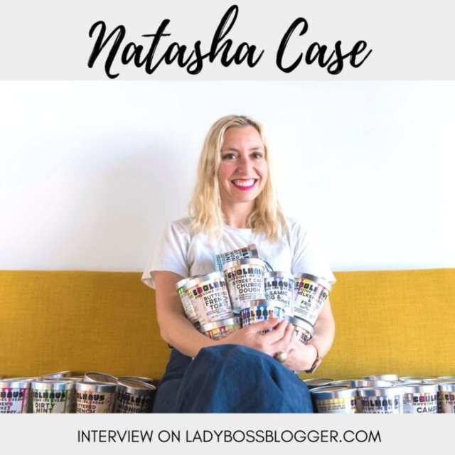 NatashaCase Enhances People's Eating Experiences With Design