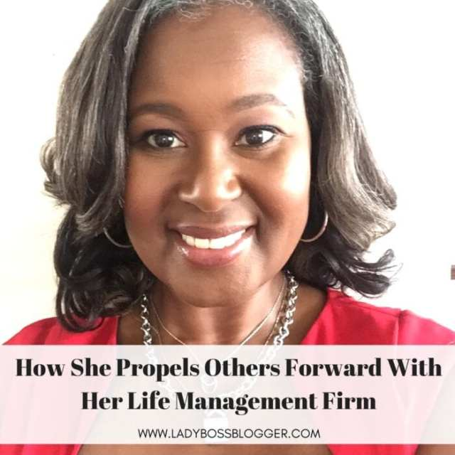 female entrepreneur interview on ladybossblogger