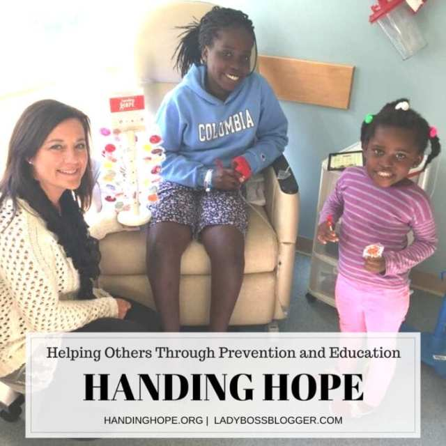 Jen & Kim Help Those Affected By Cancer Through Prevention And Education