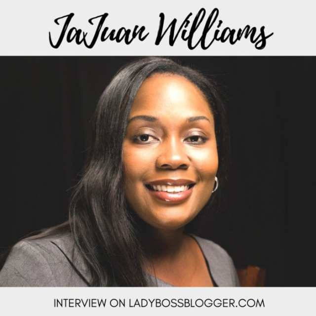 JaJuan Williams Empowers Minority Women In Accounting And Finance
