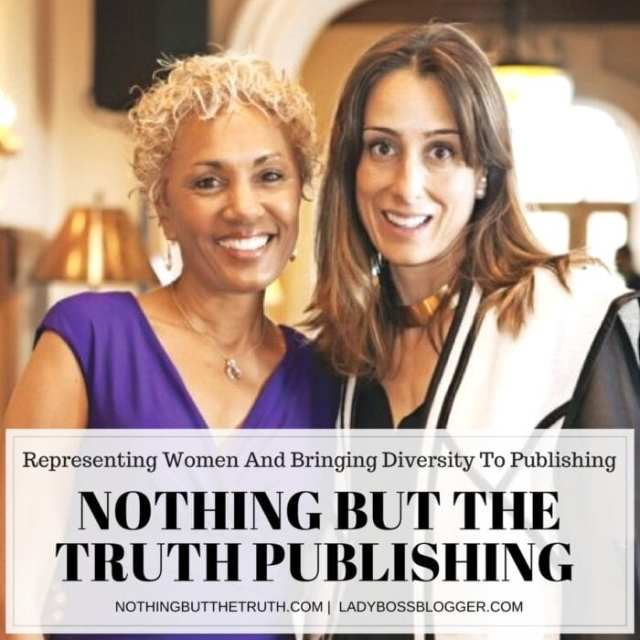 Christine & Deborah Are Bringing More Women And Cultural Inclusivity To Publishing