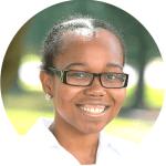 Headshot of female entrepreneur founder and CEO LadyBossBlogger.com (3)