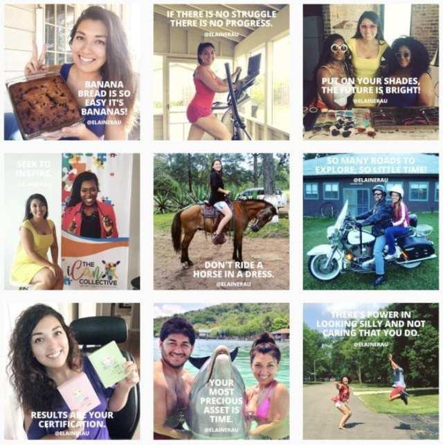 ladybossblogger instagram