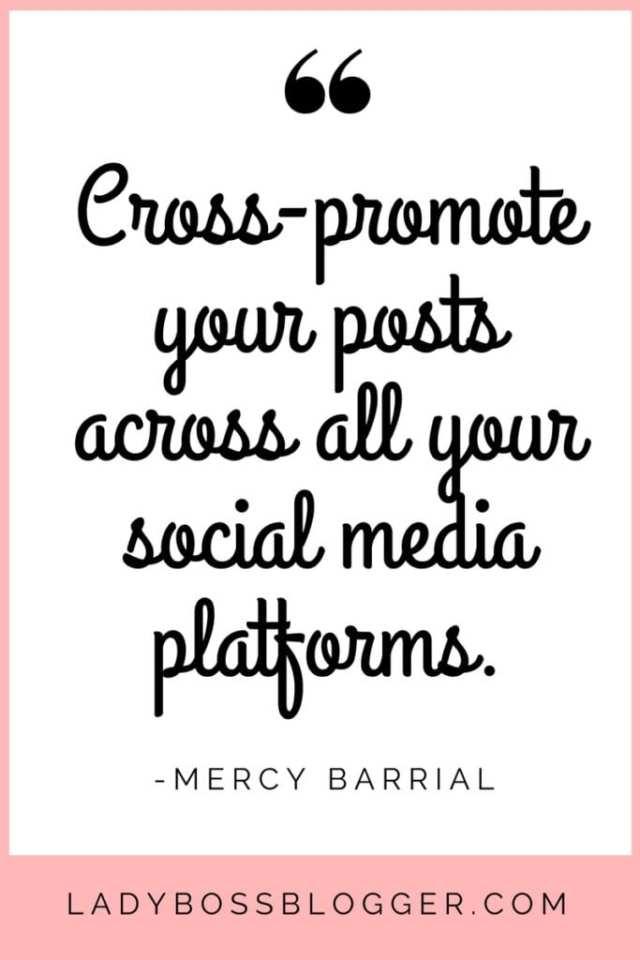 10 Ways To Get Likes On Instagram Elaine Rau founder of LadyBossBlogger.com (5)
