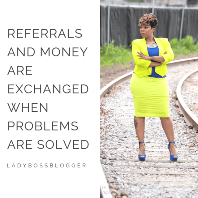 Tiffaney Williams Repairs, Restores, Rebuilds, And Educates People On Their Wealth