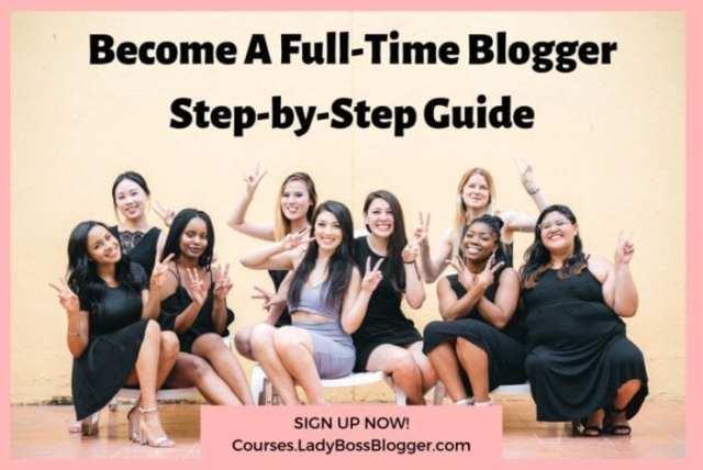 73 Ways To Promote Your Blog ladyBossBlogger.com