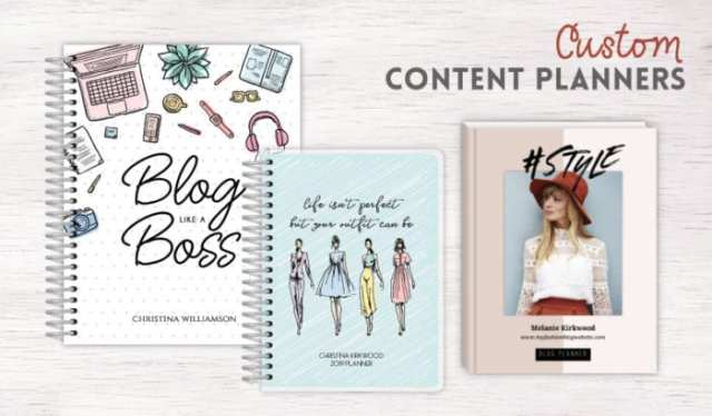 10 Ways To Organize And Plan Your Blog Posts