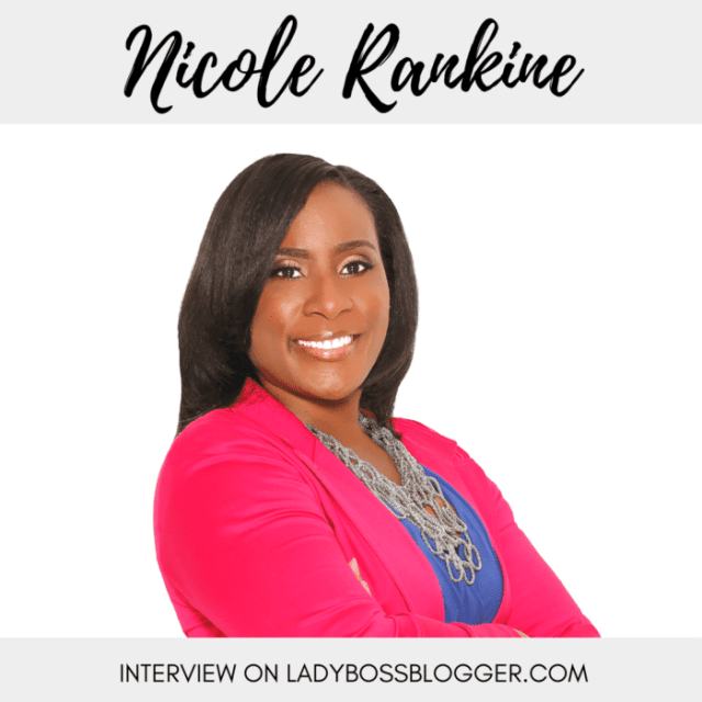 Nicole Rankine Trains Millennials To Be Effective Leaders
