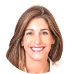 Headshot of female entrepreneur founder and CEO LadyBossBlogger.com (17)