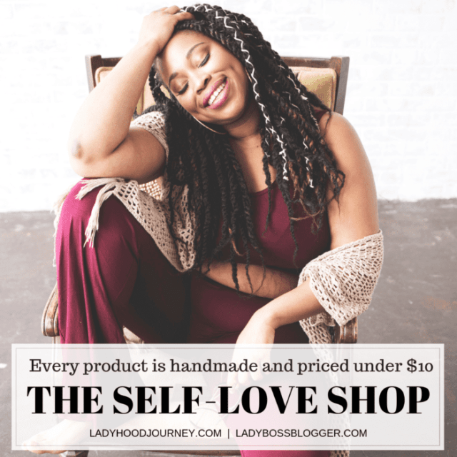 Ta'lor Pinkston Helps Women Prioritize Self-Love And Healing