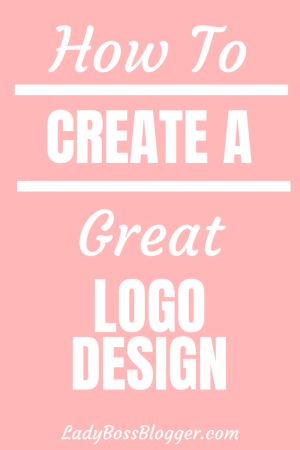 How To Create A Great Logo DesignHow To Create A Great Logo Design