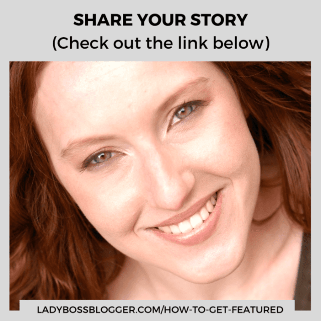 inspirational women ladybossblogger