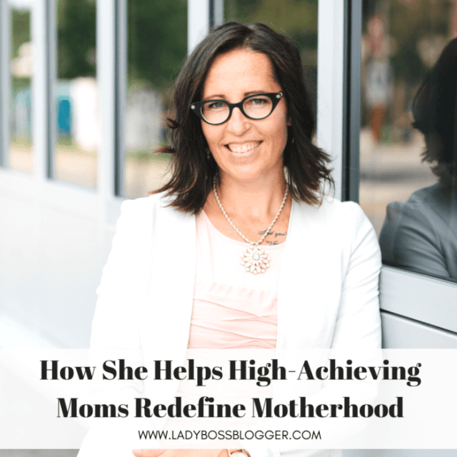 Louise Reid Empowers Women To Rise Up, Break Out And Push Boundaries