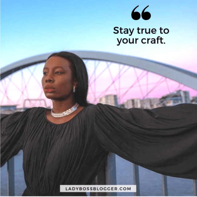 Winnie Mzembe Creates Stories That Inspire, Motivate And Educate