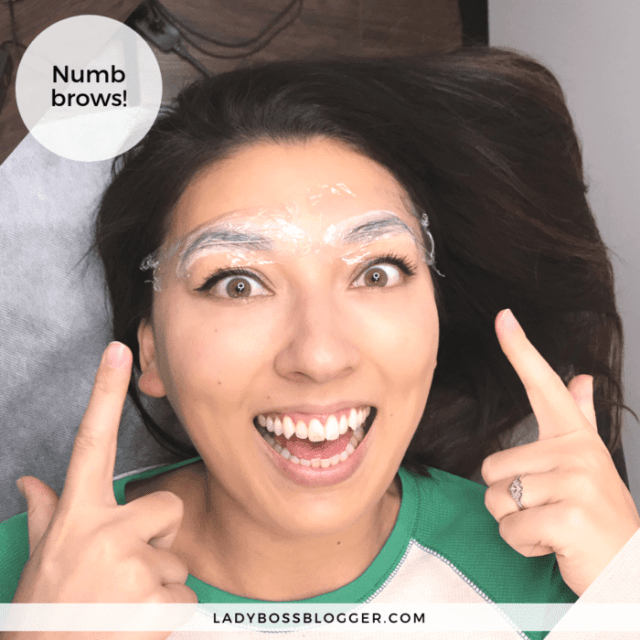 Microblading v.s. Ombre Powder Brows