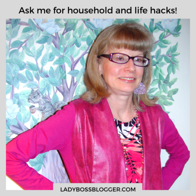 Deborah Kos lifestyle blogger interview on ladybossblogger