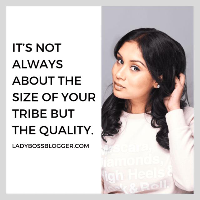 Juanita D interview on ladybossblogger