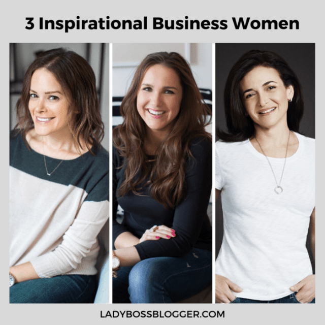 inspirational female entrepreneur business owner ladybossblogger