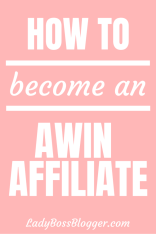 How To Become An Awin Affiliate3
