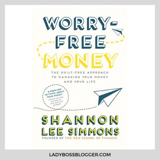 worry free money ladybossblogger