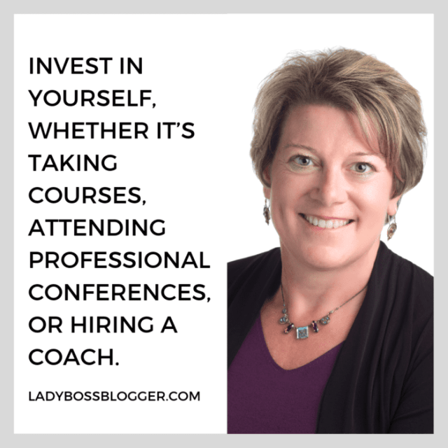 best piece of advice beth kennedy female entrepreneur ladybossblogger