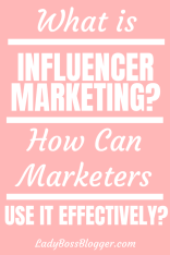 influencer marketing for marketers1