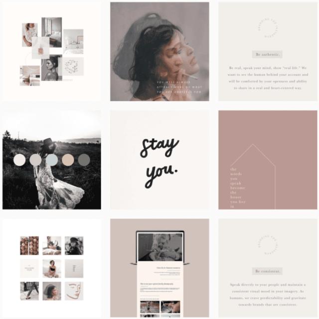 Honey & Co. Creative ladybossblogger