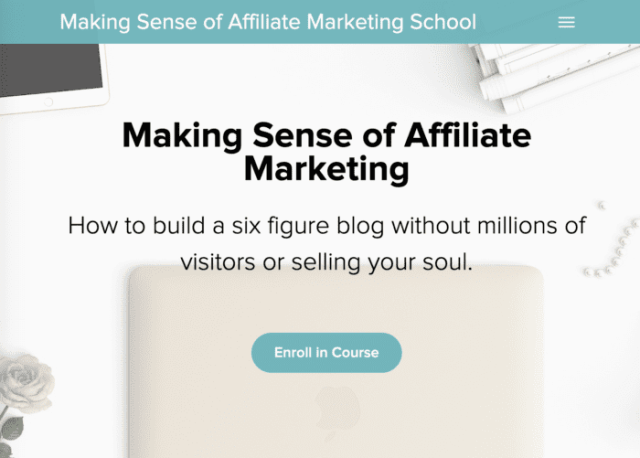 making sense of affiliate marketing ladybossblogger